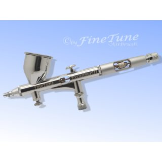 FineTune EXCALIBUR III Double Action